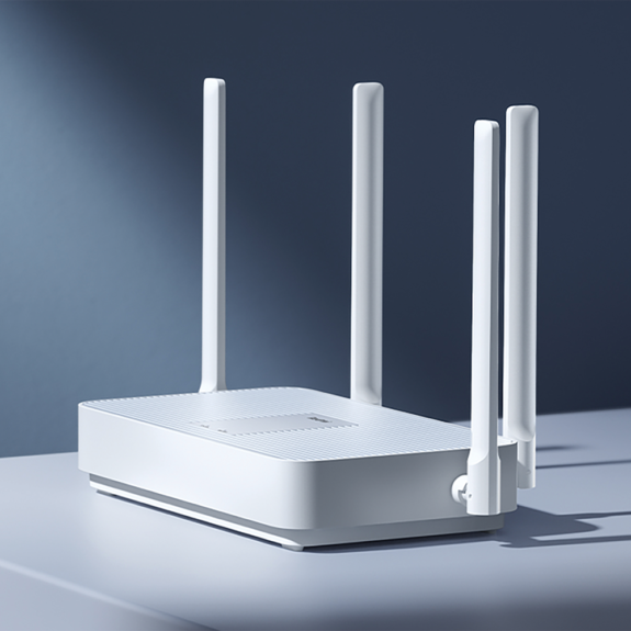 AX1800 MESH ROUTER 2