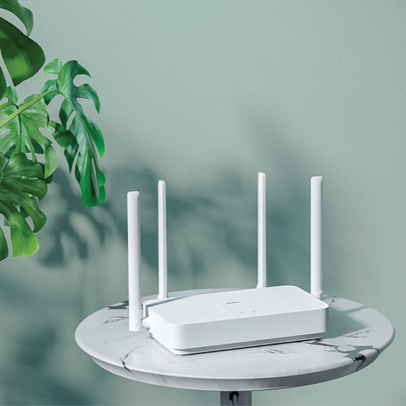 AX1800 MESH ROUTER 3